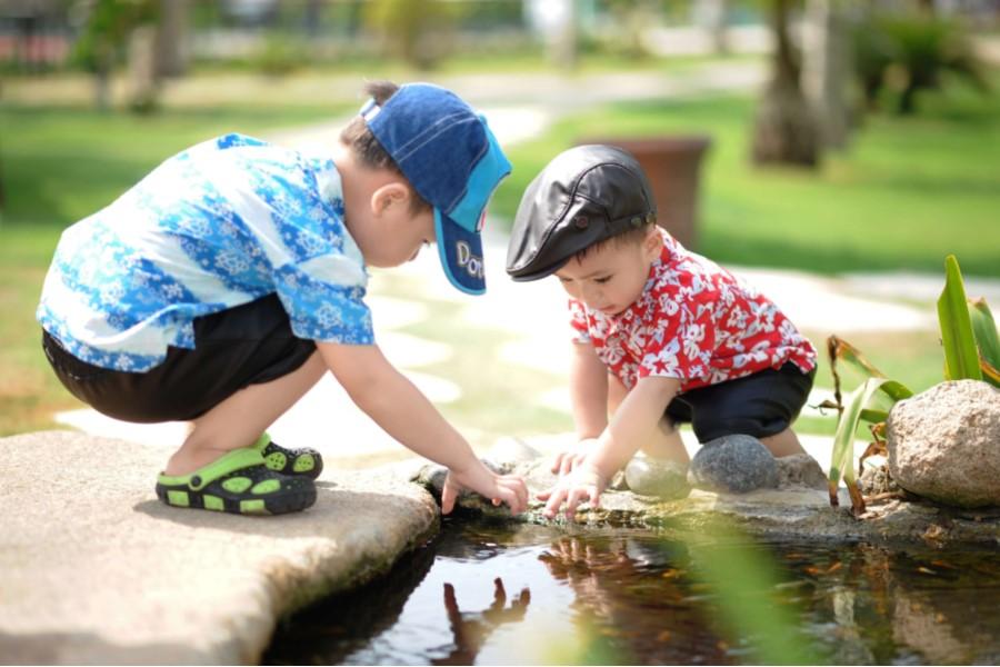 zomerkleding kinderen